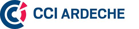 CCI Ardeche - logo